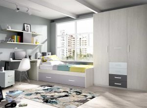 dormitorios en montequinto