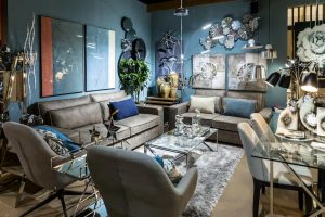 decoracion salon en montequinto