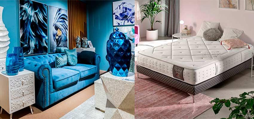 sofas y colchones en montequinto